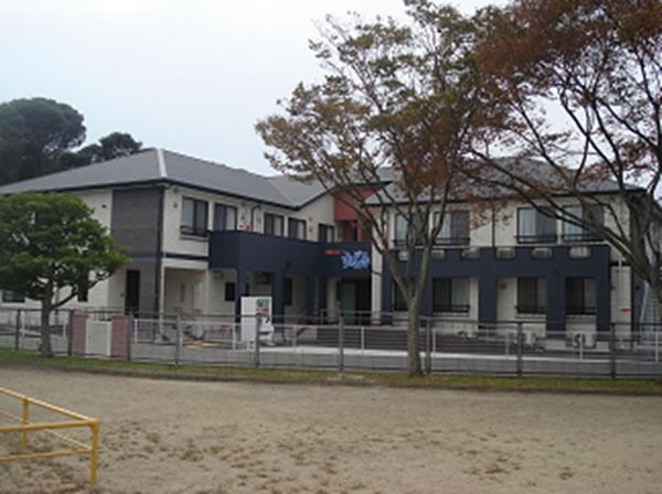 住宅型有料老人ホーム「すばる」 新築工事